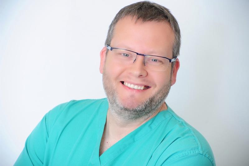 Dr. Rob Endicott