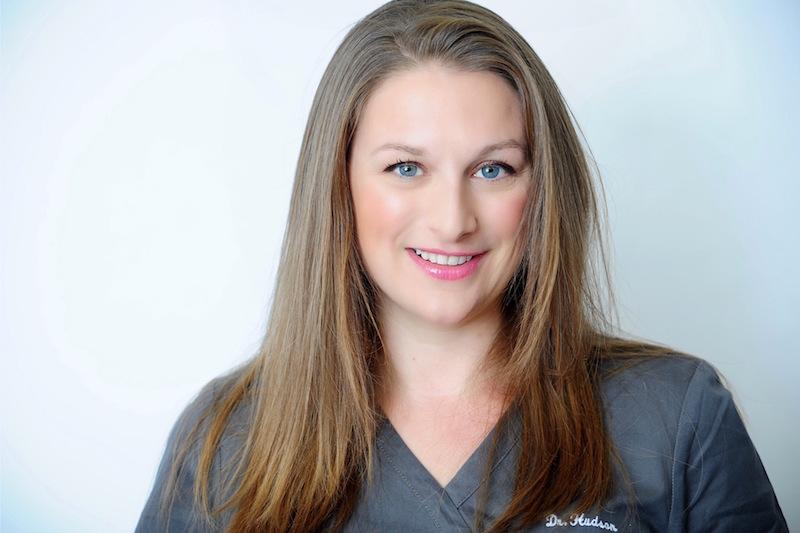 Dr. Claire Hudson